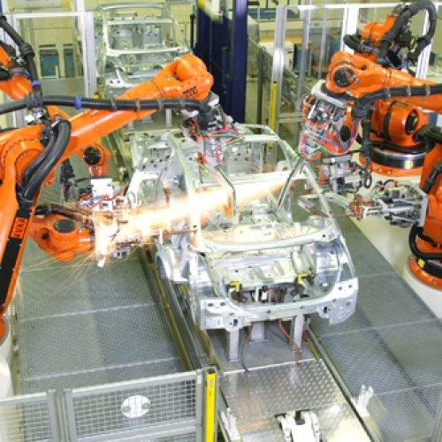 Produkcja samochodów będzie rosła