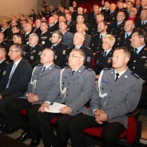 ŚWIĘTO POLICJI REPUBLIKI CZESKIEJ