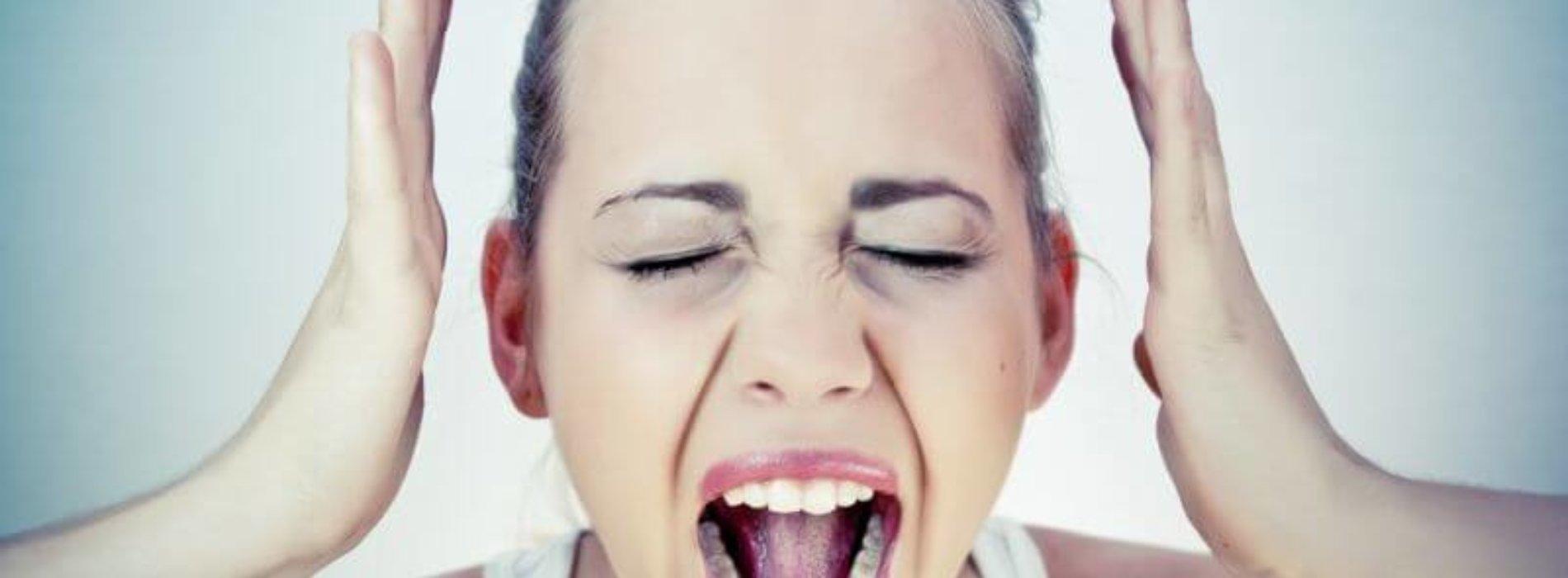Nerwica zawodowa, czyli stres i strach w pracy