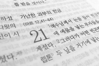 Podobieństwa i różnice między japońskim i koreańskim